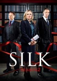 Silk王室弁護士マーサ・コステロ シーズン2