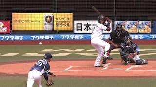 2021/3/6 13:00 ロッテ VS 西武