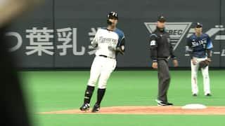 2021/3/3 18:00 日本ハム VS 西武