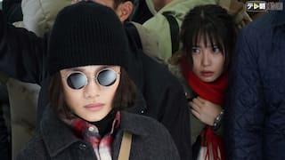 ハケン占い師アタル|毎週(金)23:15放送