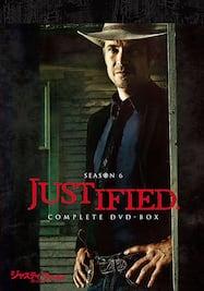ジャスティファイド/JUSTIFIED 俺の正義 シーズン6