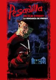 エルム街の悪夢2/フレディの復讐