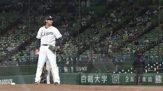 2021/4/16 17:45 西武 VS ソフトバンク