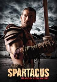スパルタカス シーズン1