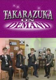 TAKARAZUKA NEWS Pick Up「男役道~星組編~」
