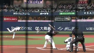 2019/9/28 18:00 オリックス VS ソフトバンク