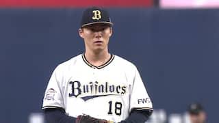 2021/6/11 18:00 オリックス VS 広島