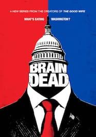 ブレインデッド/BrainDead