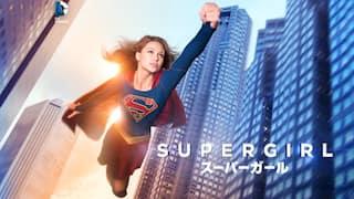 スーパーガール/SUPERGIRL シーズン1