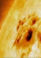 神秘の太陽系