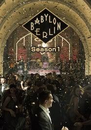 バビロン・ベルリン シーズン1
