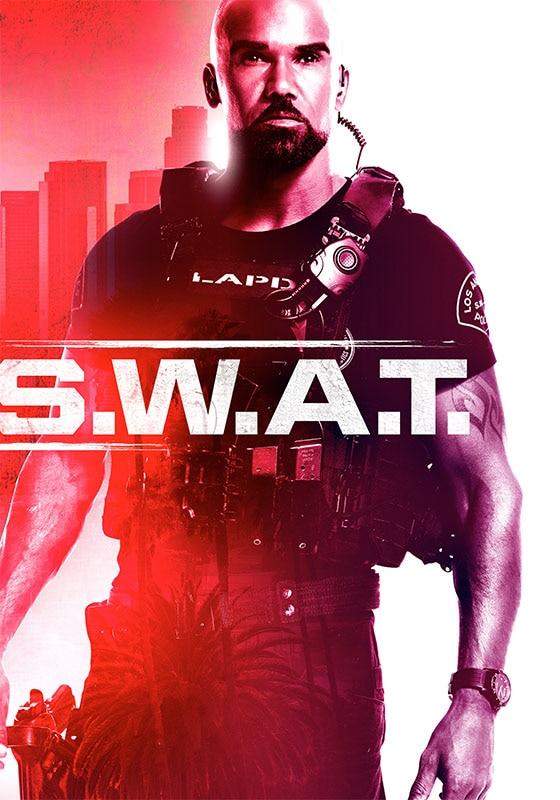 S.W.A.T. シーズン3