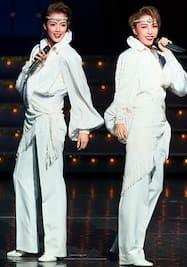 『TCAスペシャル2006_ 22』「愛の宝石」