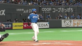 2021/9/19 14:00 日本ハム VS ロッテ