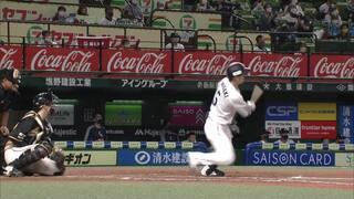 2021/9/15 17:45 西武 VS 日本ハム