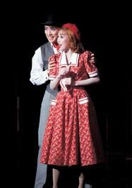 ME AND MY GIRL ('95年月組・宝塚)