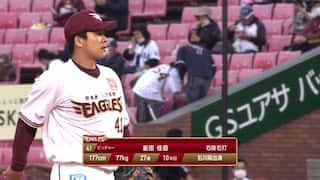 2021/6/29 楽天 VS 日本ハム