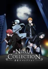 忍者コレクション