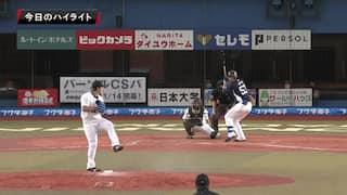 2020/11/8 ロッテ VS 西武