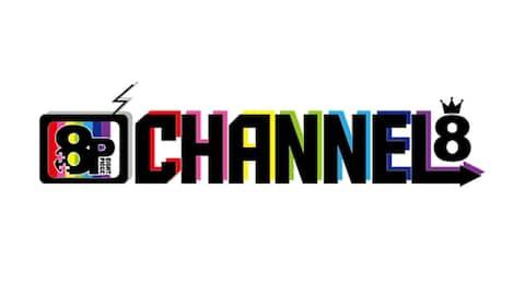 新シーズン「8P channel 8」4/10(金)より配信開始!第2.4金曜日更新!