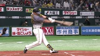 2021/3/5 ソフトバンク VS 阪神