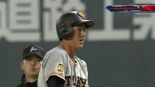 2021/3/6 日本ハム VS 巨人