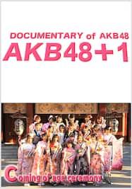 DOCUMENTARY of AKB48 AKB48+1 (放送版 第2弾)