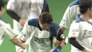 2020/10/29 18:00 日本ハム VS オリックス