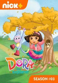ドーラといっしょに大冒険 シーズン3