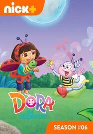 ドーラといっしょに大冒険 シーズン6