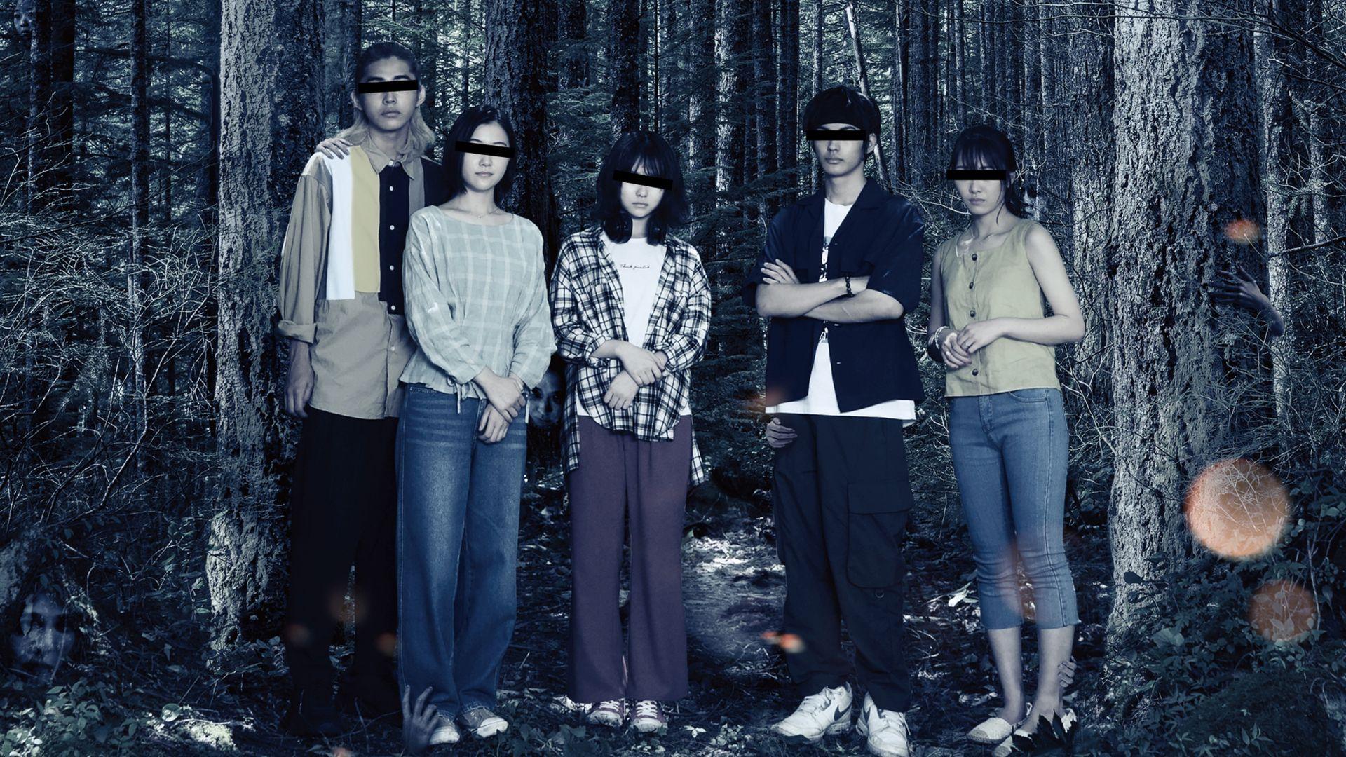 【映画】もうソロキャンプには行けない?樹海や森でパニック映画特集