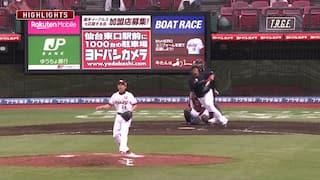 2021/5/2 楽天 VS ロッテ