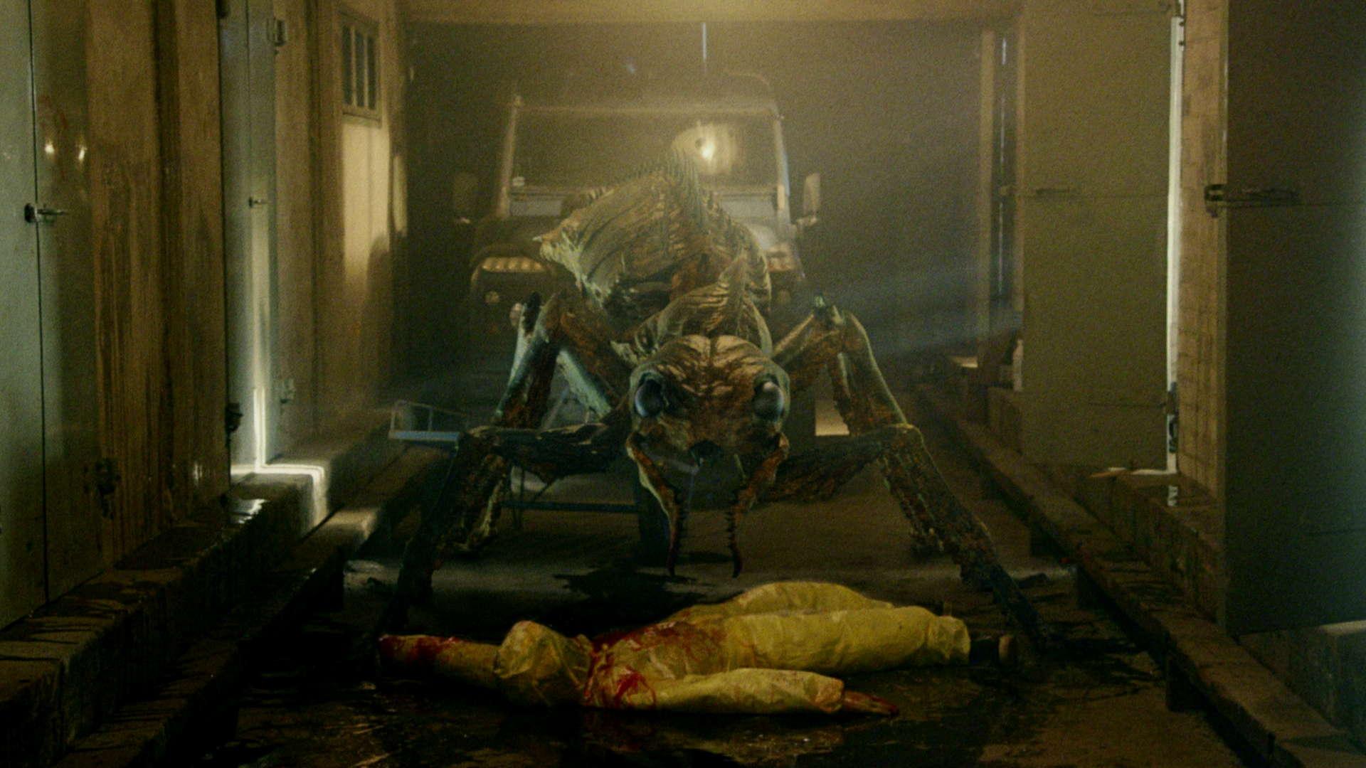 【映画】人類が謎の生物に襲われる!モンスター・パニック映画特集!