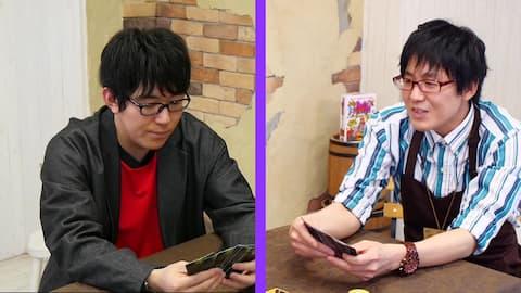 【前半無料】2回目の小野友樹さんゲスト!『ボドカフェ!2』#9(MC:野津山幸宏)