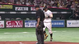 2021/4/29 ソフトバンク VS 日本ハム