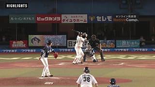 2021/5/14 ロッテ VS 西武