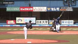 2021/4/11 ロッテ VS 西武