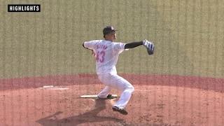 2021/5/9 ロッテ VS オリックス