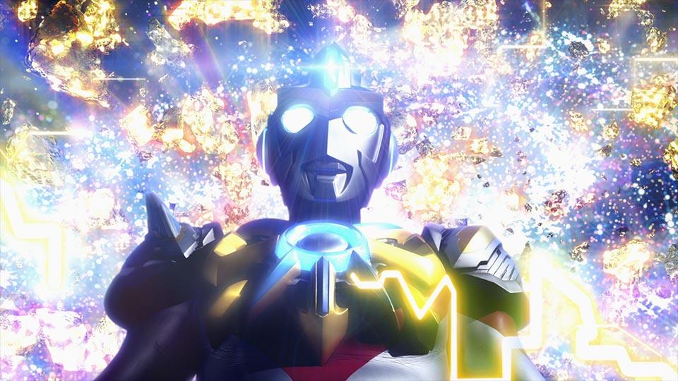劇場版ウルトラマンオーブ 絆の力、おかりします!