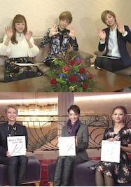2017 年末特別番組「Thank you for 15th 大晦日トークスペシャル」(後編)