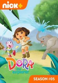 ドーラといっしょに大冒険 シーズン5