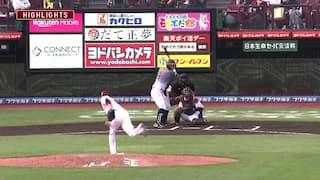 2021/6/12 楽天 VS 阪神