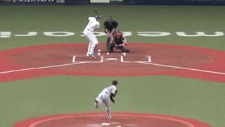 2021/6/10 オリックス VS 巨人