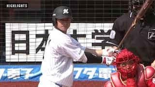 2021/5/30 ロッテ VS 広島