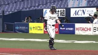 2021/6/12 オリックス VS 広島