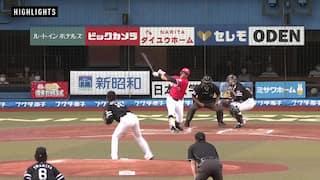 2021/6/23 ロッテ VS ソフトバンク