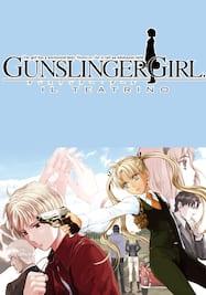 GUNSLINGER GIRL ― IL TEATRINO ―