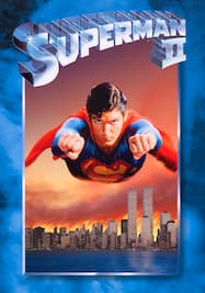 スーパーマンII 冒険編