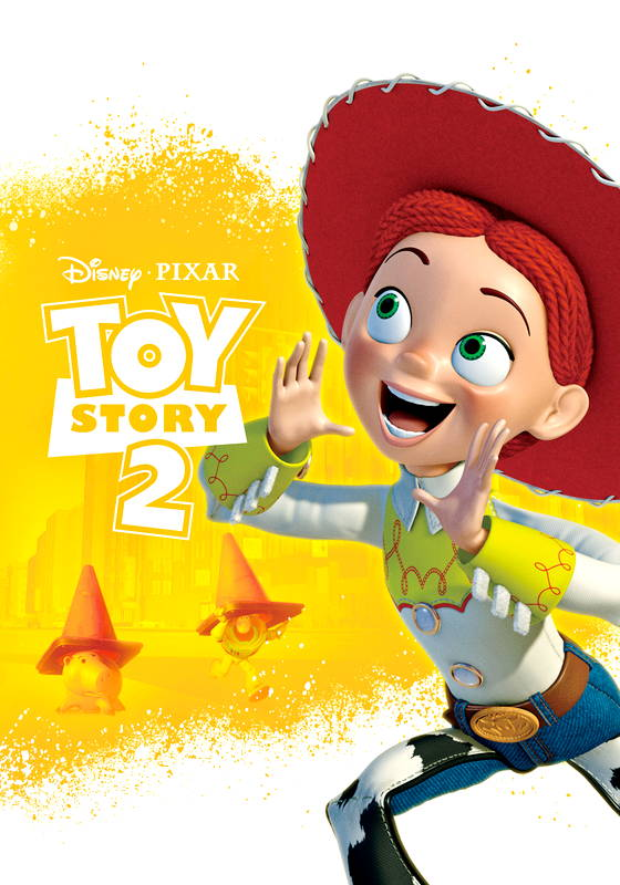 トイ・ストーリー2|TOY STORY 2」
