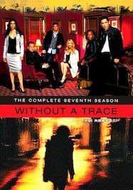 ウィズアウト・ア・トレース WITHOUT A TRACE/FBI 失踪者を追え! ファイナル・シーズン